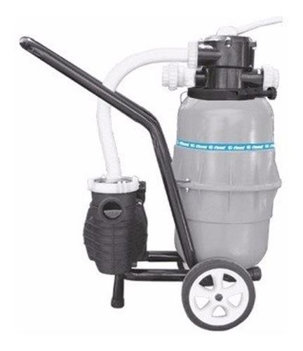 filtro pileta piscina fluvia eft 40 hasta 40000 sin interes