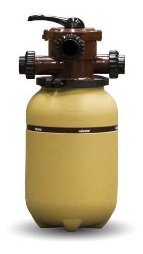 filtro pileta vulcano vc 10