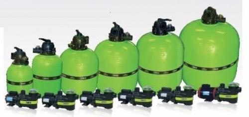filtro piscina veico v80 e bomba 1.5cv motor weg p/ 144.000l
