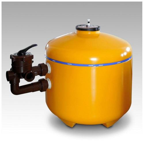 filtro piscinas vc-200 rotomoldeado vulcano