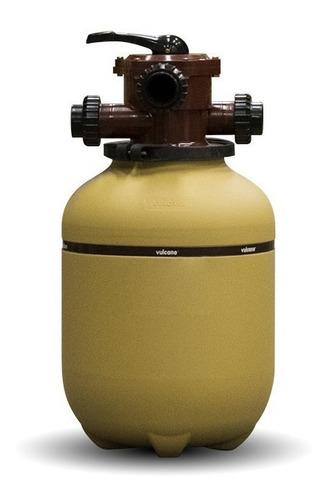 filtro piscinas y piletas de hasta 35000 lts vulcano vc20