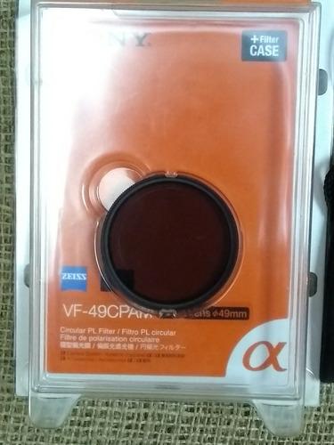 filtro polarizado circular pl sony carl zeiss 49mm 00005