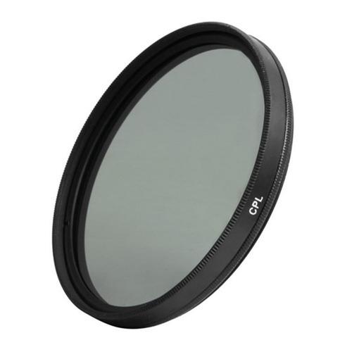filtro polarizado de 67mm cpl profesional cristal y metal