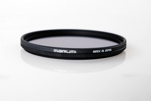 filtro polarizador circular pld dhg marumi p/ lente ø 52mm