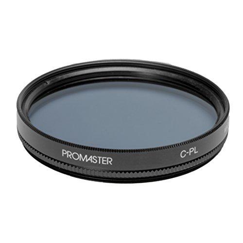 filtro polarizador promaster 77mm circular (2837)
