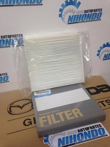 filtro polen de aire acondicionado para mazda 6