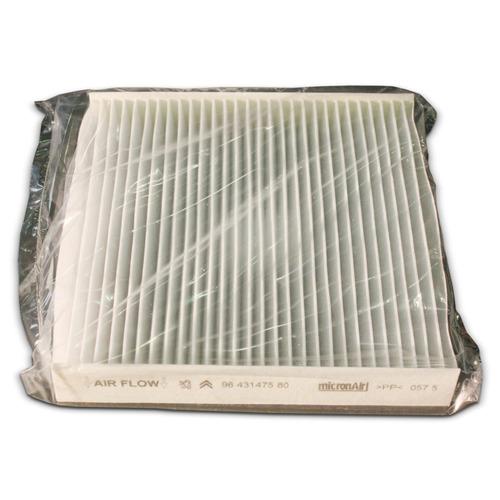 filtro polen peugeot partner 2001-2011