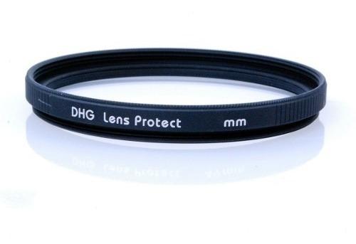 filtro protector marumi japon dhg multicoated a lente ø 49mm