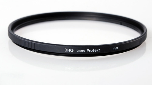 filtro protector marumi japon dhg multicoated a lente ø 49mm