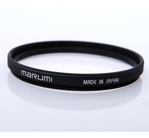 filtro protector marumi japon dhg multicoated a lente ø 52mm
