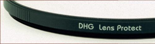 filtro protector marumi japon dhg multicoated a lente ø 58mm