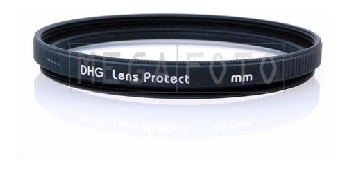 filtro protector marumi japon dhg multicoated a lente ø 72mm