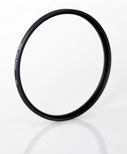 filtro protector marumi japon dhg multicoated a lente ø 77mm