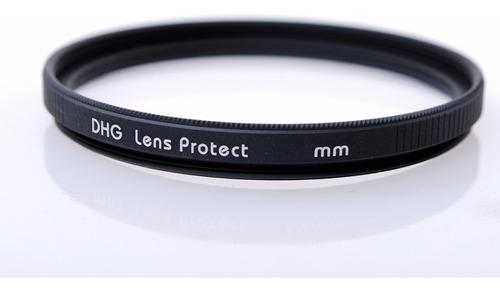 filtro protector marumi japon dhg multicoated a lente ø 82mm