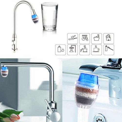 filtro purificador agua