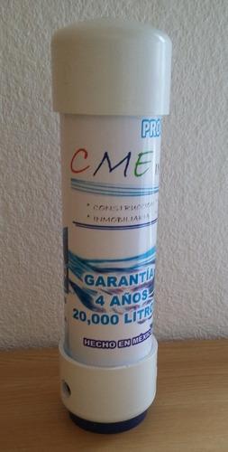 filtro purificador aqua filter