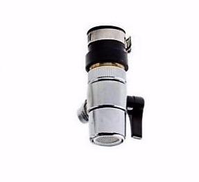filtro purificador de agua acero inoxidable con tres filtros