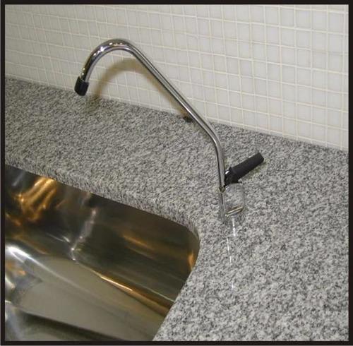 filtro purificador de agua bajo mesada cloro sedimentos