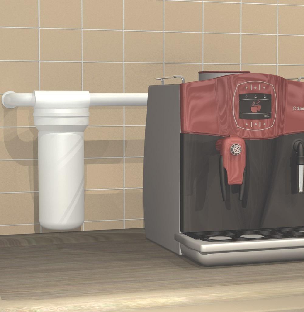 Filtro purificador de gua para m quina de caf r 132 - Maquina de agua ...