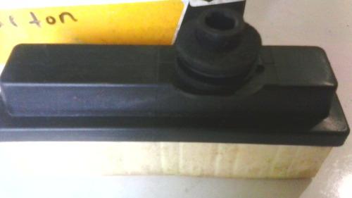 filtro purificador de aire. ford. bronco