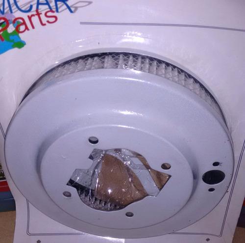 filtro purificador de aire para chevette