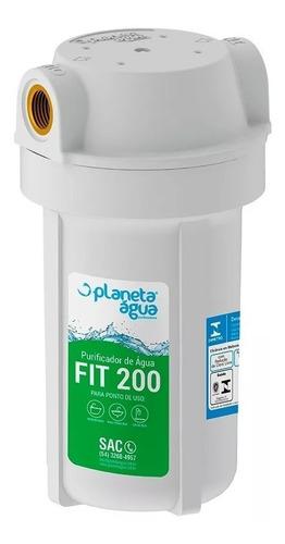 filtro purificador fit 200 para bebedouros