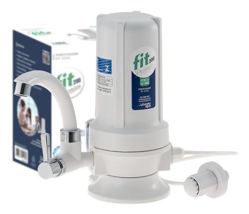 filtro purificador fit 200 premium  inmetro e nota fiscal
