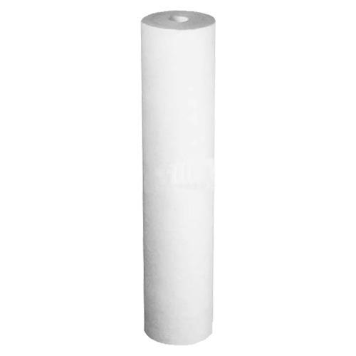 filtro refil cartucho de polipropileno big blue -20 x 4 1/2