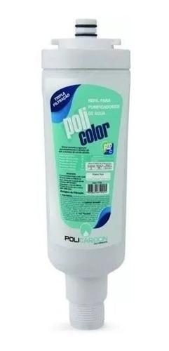 filtro / refil colormaq purificador compatível