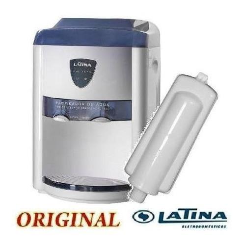 filtro (refil) latina eletronic original