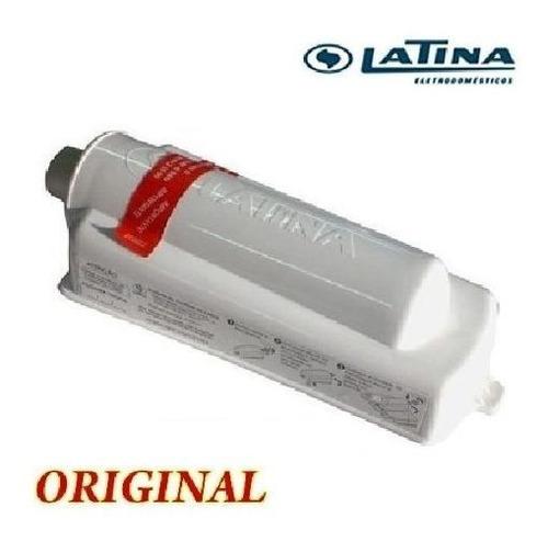 filtro (refil) latina puri ice original