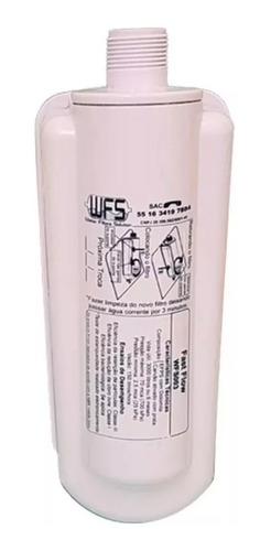 filtro refil purificador de agua bebedouro latina puri ice