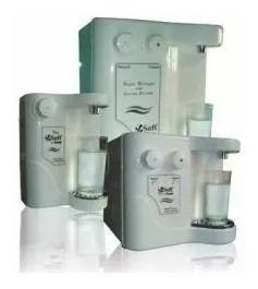 filtro refil purificador de agua soft everest - c/ garantia