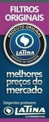 filtro refil purificador latina pa735, pa755, pn555, xpa775