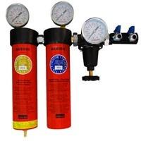 filtro regulador de aire 2 etapas marca italco.