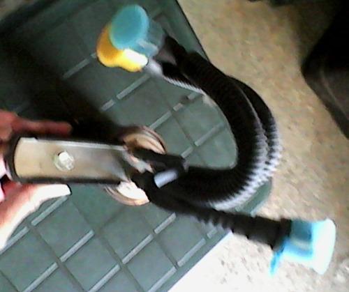 filtro regulador de gasolina -neon  2000-2003   3  mangueras