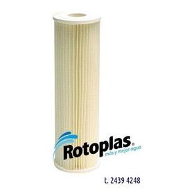 Filtro Repuesto Cartucho Sedimentos Rotoplas Original