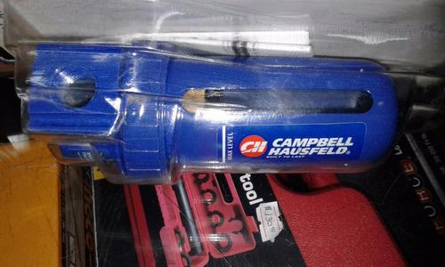filtro retenedor de humedad marca campbell