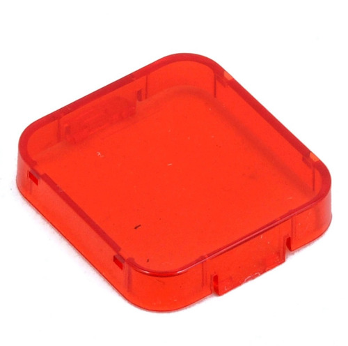 filtro rojo compatible  go pro sj4000 sport cam