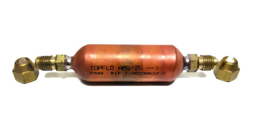 filtro secador p00064 ams25 conex.1/4 c/tuerca cnr-4878
