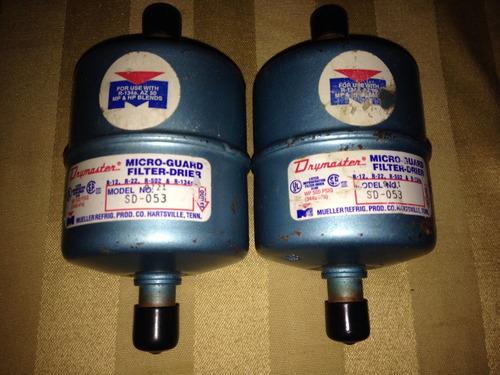 filtro secador sd-053 drymaster