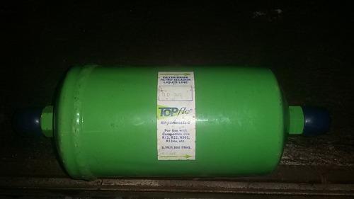 filtro secador top flo de 8 a 10 toneladas 5/8 roscable