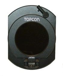 filtro solar modelo 6 flipup para estaciones totales topcon