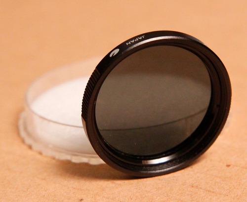 filtro sony nd8 rosca 37mm