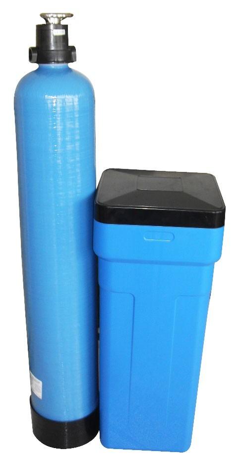 Filtro suavizador ablandador purificador de agua resina - Filtro de agua precio ...