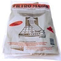 filtro suggar exaustor cinza pacote 3un