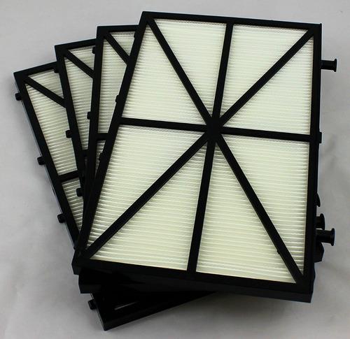 filtro ultrafino m4 - m4 pro - m5 corrugado cartucho 9991432