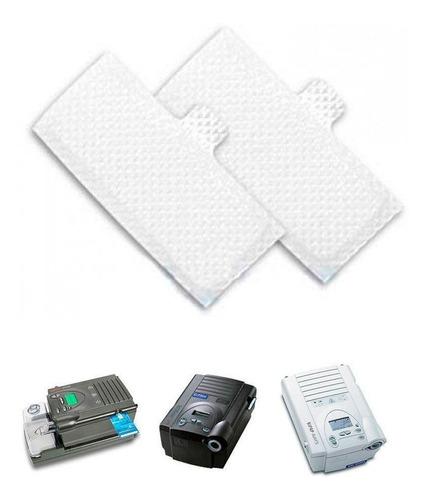 filtro ultrafino nacional synchrony2 respironics (5un)anvisa