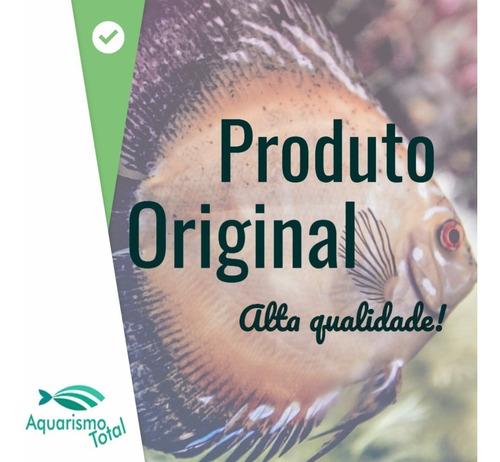 filtro ultravioleta hopar uv 611 55w para aquários e lagos