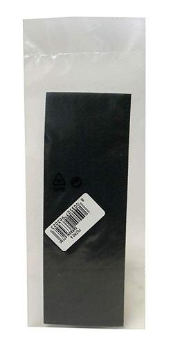 filtro universal de carbón para areneros medidas 6,5 x 20 cm